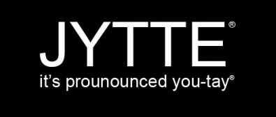 JYTTE®it's pronounced you-tay ​